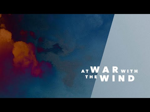 #HungryGenAtHome 08.30.20  At War with the Wind - Pastor Vlad
