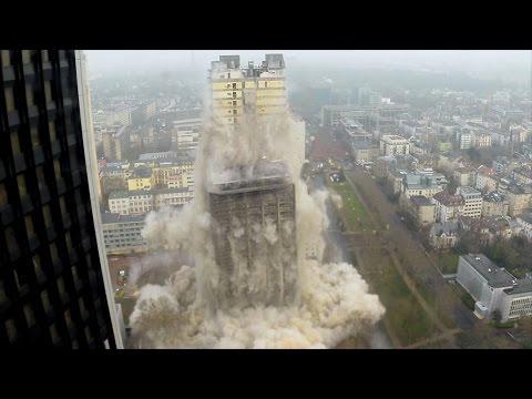 GoPro: Building Demolition - UCqhnX4jA0A5paNd1v-zEysw