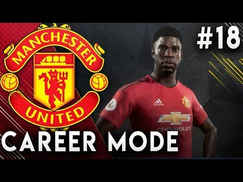 FIFA 19 Manchester United Career Mode EP18 - New Season Begins!! Amazing New Signings!!