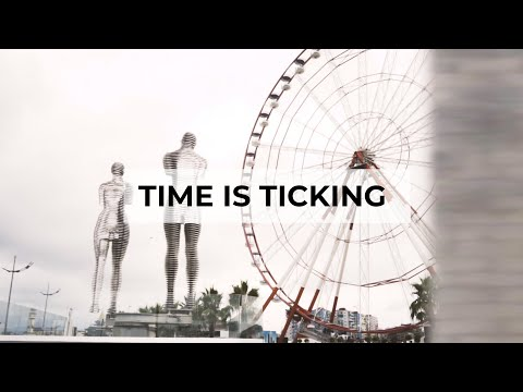 TIME IS TICKING - soutěž o Lumix S1H