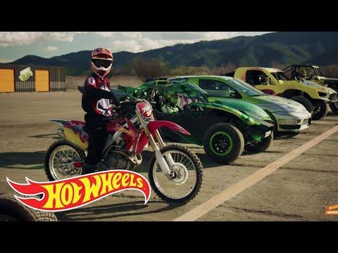 World's Best Driver Movie | World's Best Driver | Hot Wheels - UClbYzBq_iCnk4Vg4HF1MhfQ