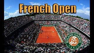 2019 French Open Preview