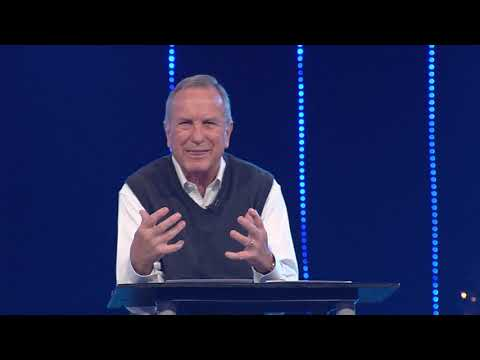 Stand Alone Message  How To Know God's Will For Your Life  Bob Russell