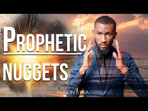 Prophetic Nuggets !!!