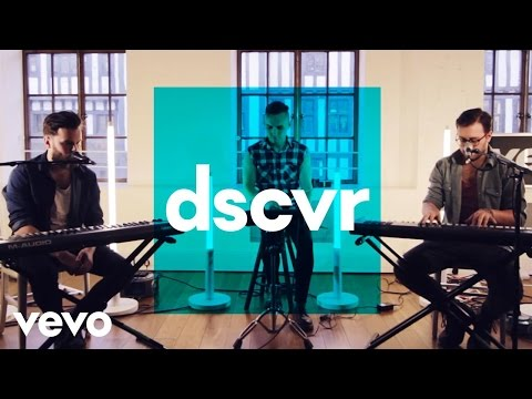 Prides - I Should Know You Better - Vevo dscvr (Live) - UC-7BJPPk_oQGTED1XQA_DTw