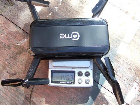 Hobbico C-me WiFi Selfie drone advanced testing- part 2- - UC_aqLQ_BufNm_0cAIU8hzVg