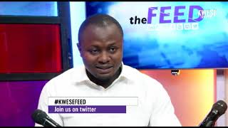 THE FEED ON KWESE TV - BANKING CRISES