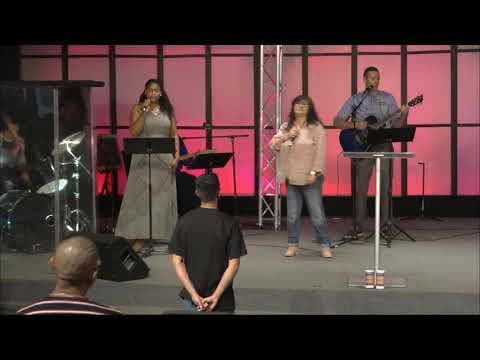 I AM ANOINTED! (10-25-2020)
