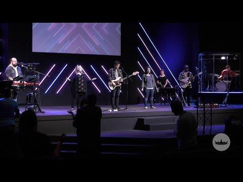 Wednesday Night Worship  1.9.19