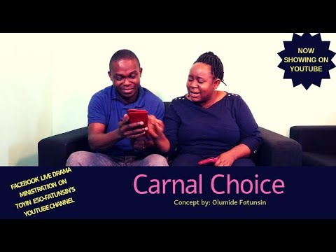 LIVE DRAMA-CARNAL CHOICE