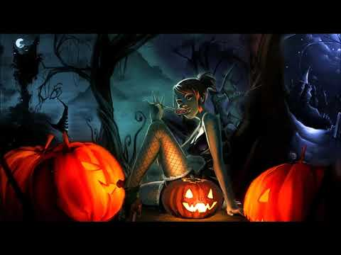 Halloween hands up Mix2k18#&#Trance# - UCbt0q9jr2z1zANN_NQ1DKSA
