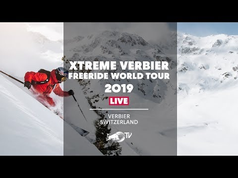 Freeride World Tour 2019 Finals LIVE from Verbier, Switzerland - UCblfuW_4rakIf2h6aqANefA