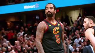 2018-2019 Cleveland Cavaliers Hype Video ||