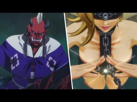 Shin Megami Tensei IV: Final Second Trailer