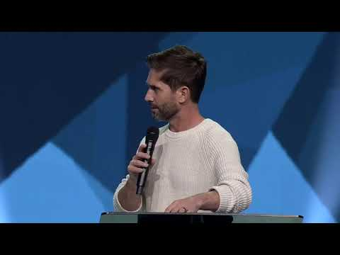Midweek Service with Benny Tate