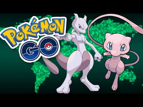 Pokémon GO HACK! (HOW TO FIND ANY POKÉMON!!) - UChd1FPXykD4pust3ljzq6hQ