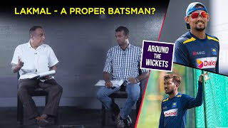 Was Akila rushed into Test cricket?  - Around the Wickets