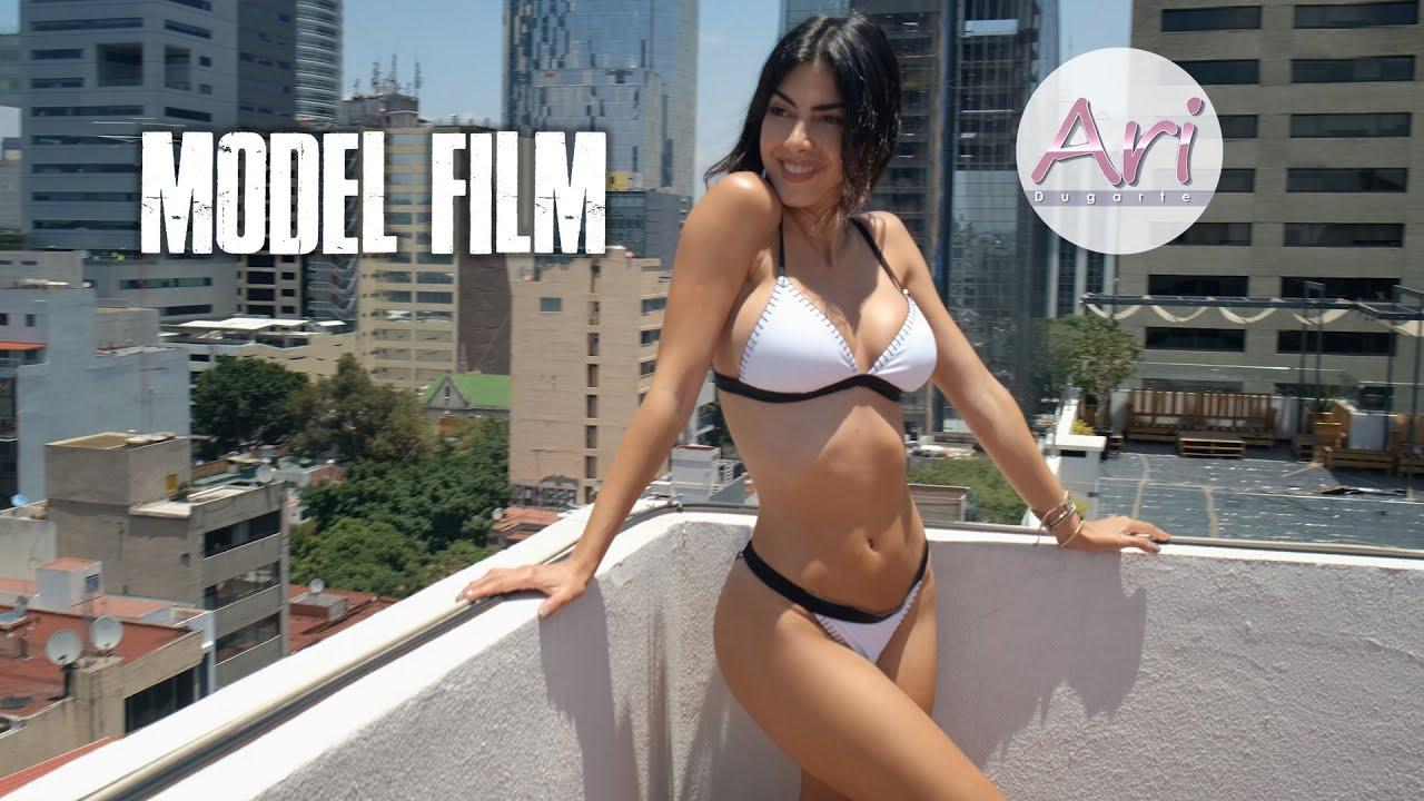 MODEL FILM #18