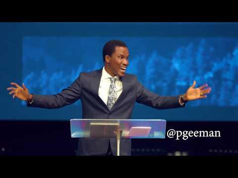 EVERYTHING RISES AND FALLS ON LEADERSHIP  Pastor Godman Akinlabi