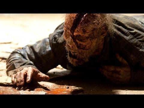 Walking Dead - Season 4 Premiere Review - UCKy1dAqELo0zrOtPkf0eTMw