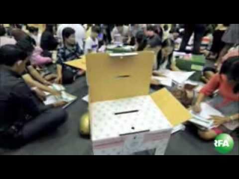 Bản tin video sáng 14-07-2011