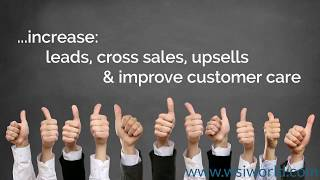 Marketing Automation - Turning Visitors into Leads, and Leads into New Customers