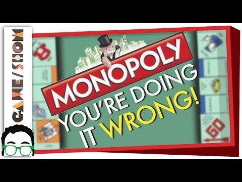 The Hidden Genius of Monopoly's Rules | Game/Show | PBS Digital Studios - UCr_2H8pPitVJ85bmpLwFUyQ