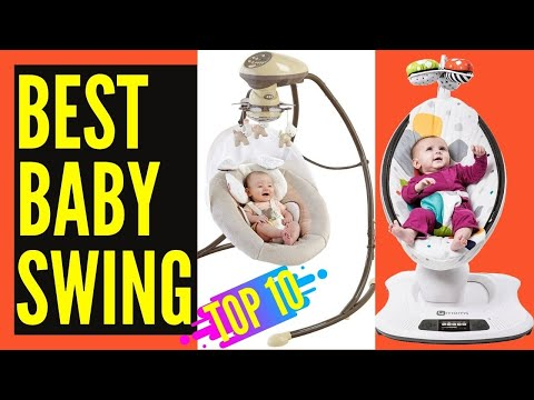 Top 10 Best Baby Swing || Best Baby Swing For Small Spaces - For Infants - UCTC5QrvkiGuCRov2JoFfs8A