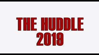 North Central College Athletics - The Huddle 2019