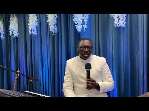 Prophetic Insight Aug 1st, 2021