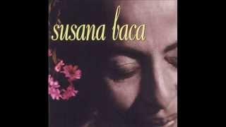 Susana Baca - Luna Llena