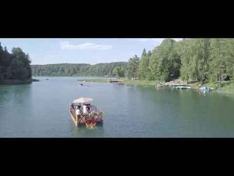 "Water joy on ""Green Lakes"" in Vilnius - UCv2D074JIyQEXdjK17SmREQ"