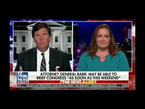 Mueller is done... what now? - Tucker Carlson 3/22/19
