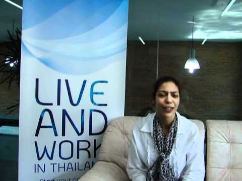 TESOL TEFL Reviews - Video Testimonial - Kim Upara