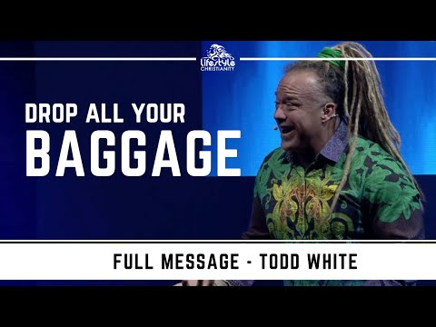 Todd White - Drop all your Baggage