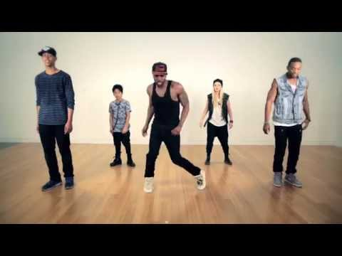 "Jason Derulo ""The Other Side"" Dance Tutorial - PART 2 Feat. Dance On - jasonderulo"