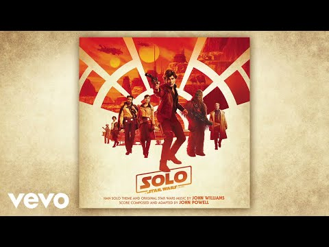 """John Powell - Dice & Roll (From """"Solo: A Star Wars Story""""/Audio Only) - UCgwv23FVv3lqh567yagXfNg"""