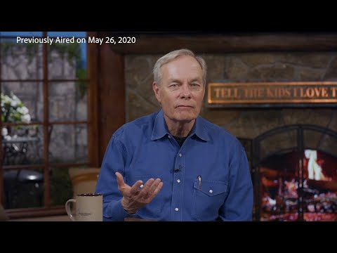 Charis Daily Live Bible Study: Andrew Wommack - July 3, 2020