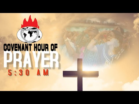 DOMI STREAM: COVENANT HOUR OF PRAYER  26, JANUARY 2021  FAITH TABERNACLE OTA
