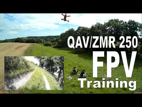 FPV QAV/ZMR 250 racer - Training en chemin ! - UCt_90Kfyg8b3IuUBmNfGxEA