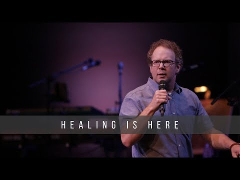 Healing is Here