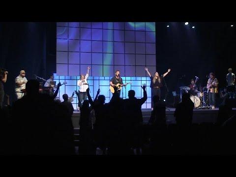 Sunday Morning Worship  8.23.20