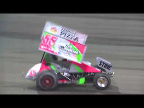 Knoxville Raceway In Knoxville Iowa Dirt Track Racing