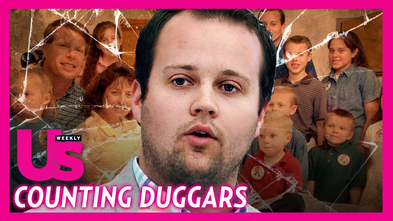 Josh Duggar Scar Photo Importance & Amy King's Cryptic Posts On Protecting Family | Counting Duggars