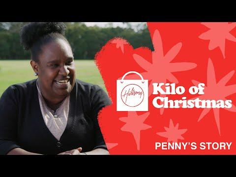Hillsong Kilo of Christmas  Penny's Story  Hillsong Church Online
