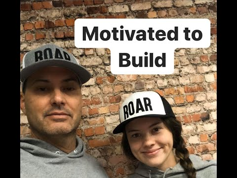 Motivated To Build