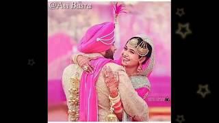 Watch Cute Couple Ghaint Punjabi Whatsapp status Video