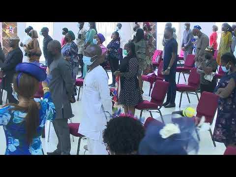 Sunday Worship Service Sept 19, 2021