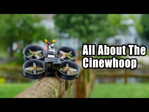 Cinewhoop // Everything You Ever Wanted to Know // Shendrones Squirt - UCPCc4i_lIw-fW9oBXh6yTnw