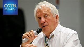 Fallece el director de carreras de la F1 Charlie Whiting